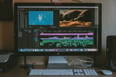 Mac Video Editing