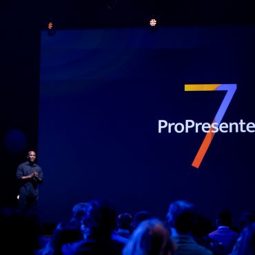 ProPresenter 7 Introduction
