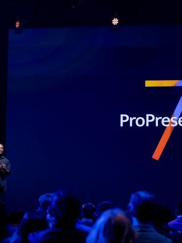 ProPresenter 7 Introduction