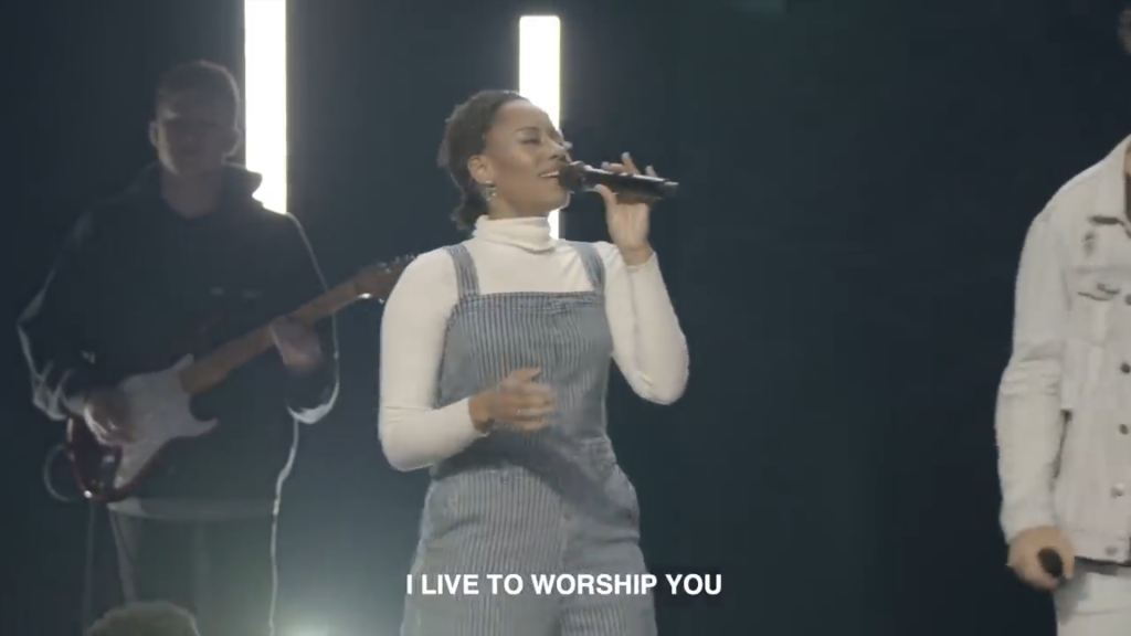 Transformation Church worship