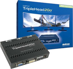 TripleHead2Go Digital Edition
