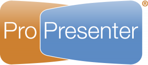 ProPresenter 6 - Worship and Presentation Software