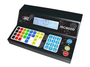 ProPresenter Scoreboard OES console