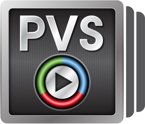ProVideoServer (PVS) Playout Server