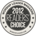 Worship Leader Magazine Readers Choice 2012