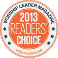 Worship Leader Magazine Readers Choice 2013