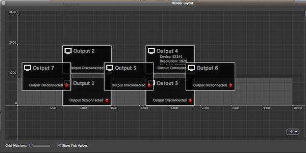 PVP2: Multiscreen #2