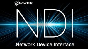 NewTeck NDI