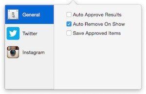 Pro Social Media Options