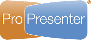 ProPresenter Presentation and Worship Software