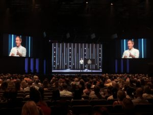 Andy Stanley ProVideoServer
