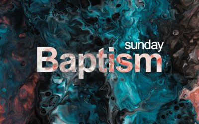 Baptism Graphic Pack