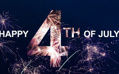Fourth of July Graphic Pack