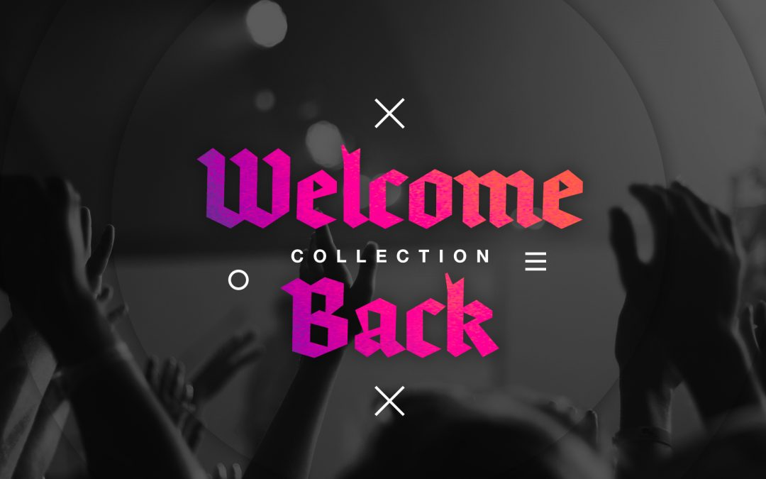 Welcome Back Collection 2