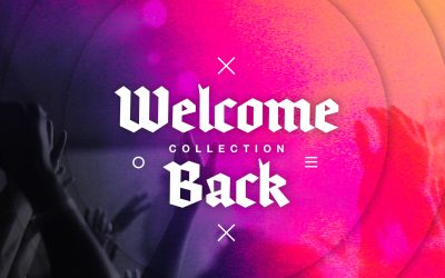 Welcome Back Collection 1