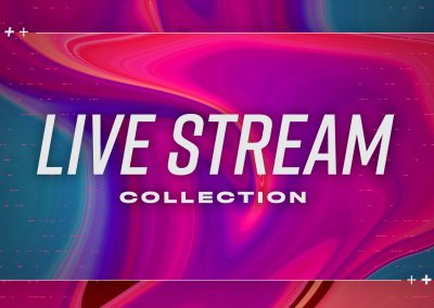 Live Stream Collection 1