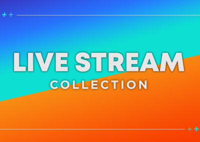 Live Stream Collection 3