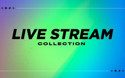 Live Stream Collection 2