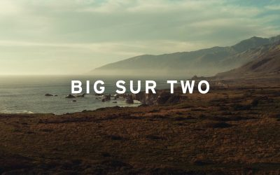 Big Sur 2 Motion Pack