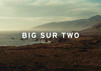 Big Sur 2 Motion Pack
