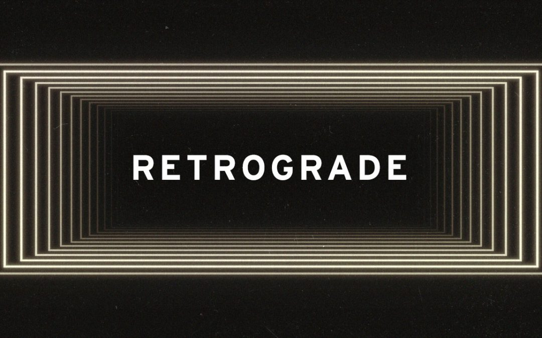 Retrograde Motion Pack