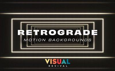 Retrograde Motion Pack