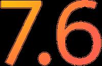 Pro Version Graphic 7.6