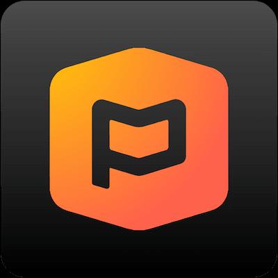 Pro Editor icon