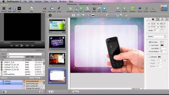 ProPresenter 5 Advanced Slide Design
