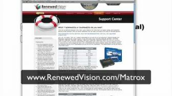 Which Matrox box is right for me and ProPresenter?