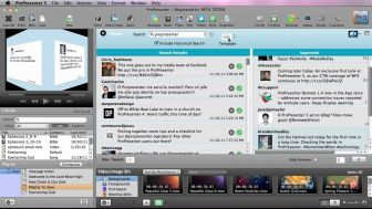 ProPresenter 5 Twitter Integration