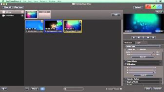 ProVideoPlayer 2 (PVP2) Basic Playback Operations