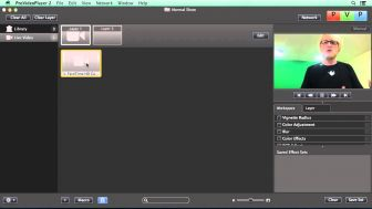 Working with Live Video in ProVideoPlayer 2 (PVP2)