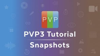 PVP3 | Snapshots (3:20)